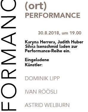 ort performance